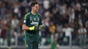 2018-10-06 Szczesny Juventus