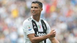 Cristiano Ronaldo Juventus Sassuolo