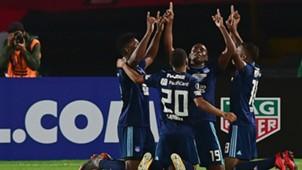 Emelec Santa Fe Copa Libertadores 01032018