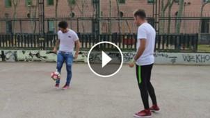 GFX VIDEO Delantero09 ISCO