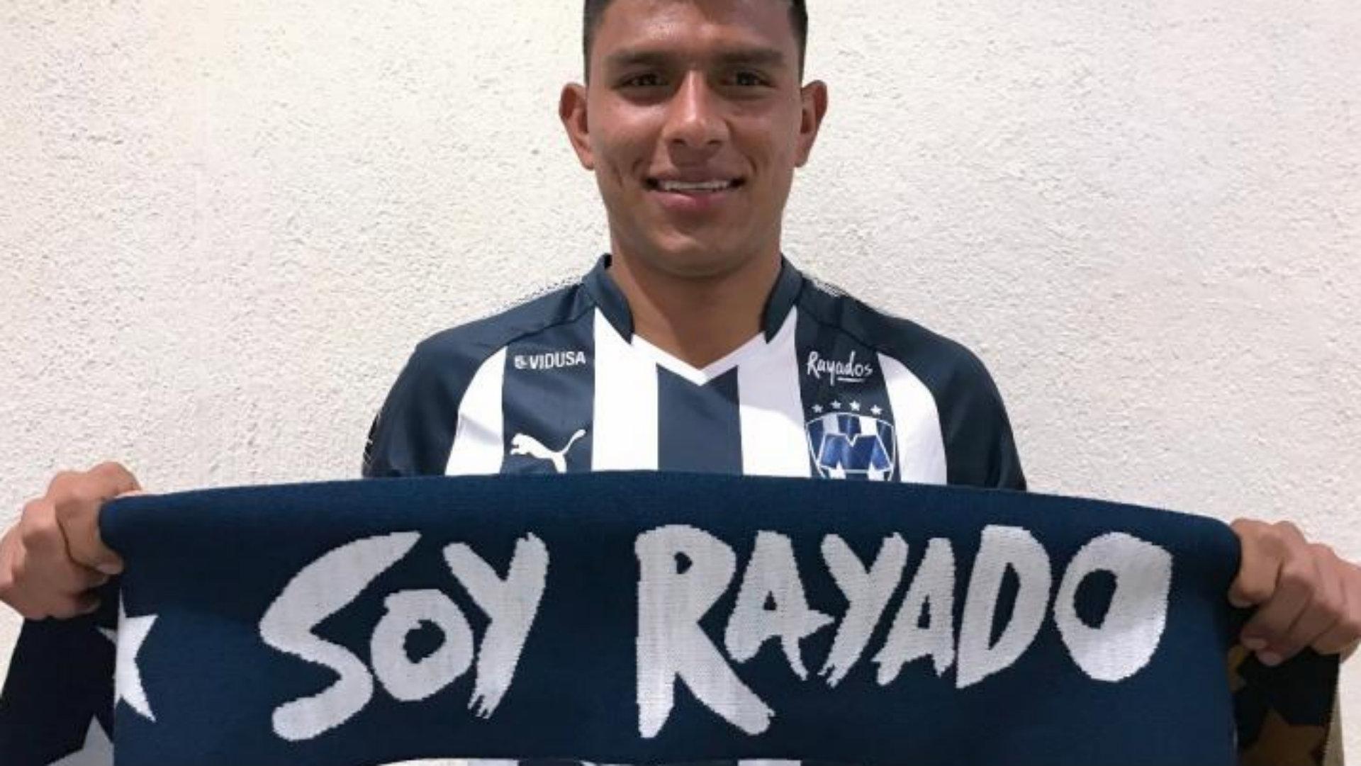Jesús Gallardo Monterrey 290518