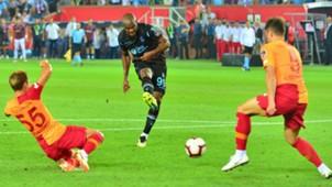 Anthony Nwakaeme - Trabzonspor vs. Galatasaray