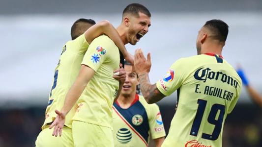 91a85115 Liga MX final: America books championship date with Cruz Azul by ...