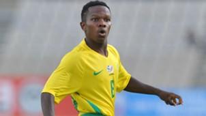 South Africa U20, Sibongakonke Mbatha
