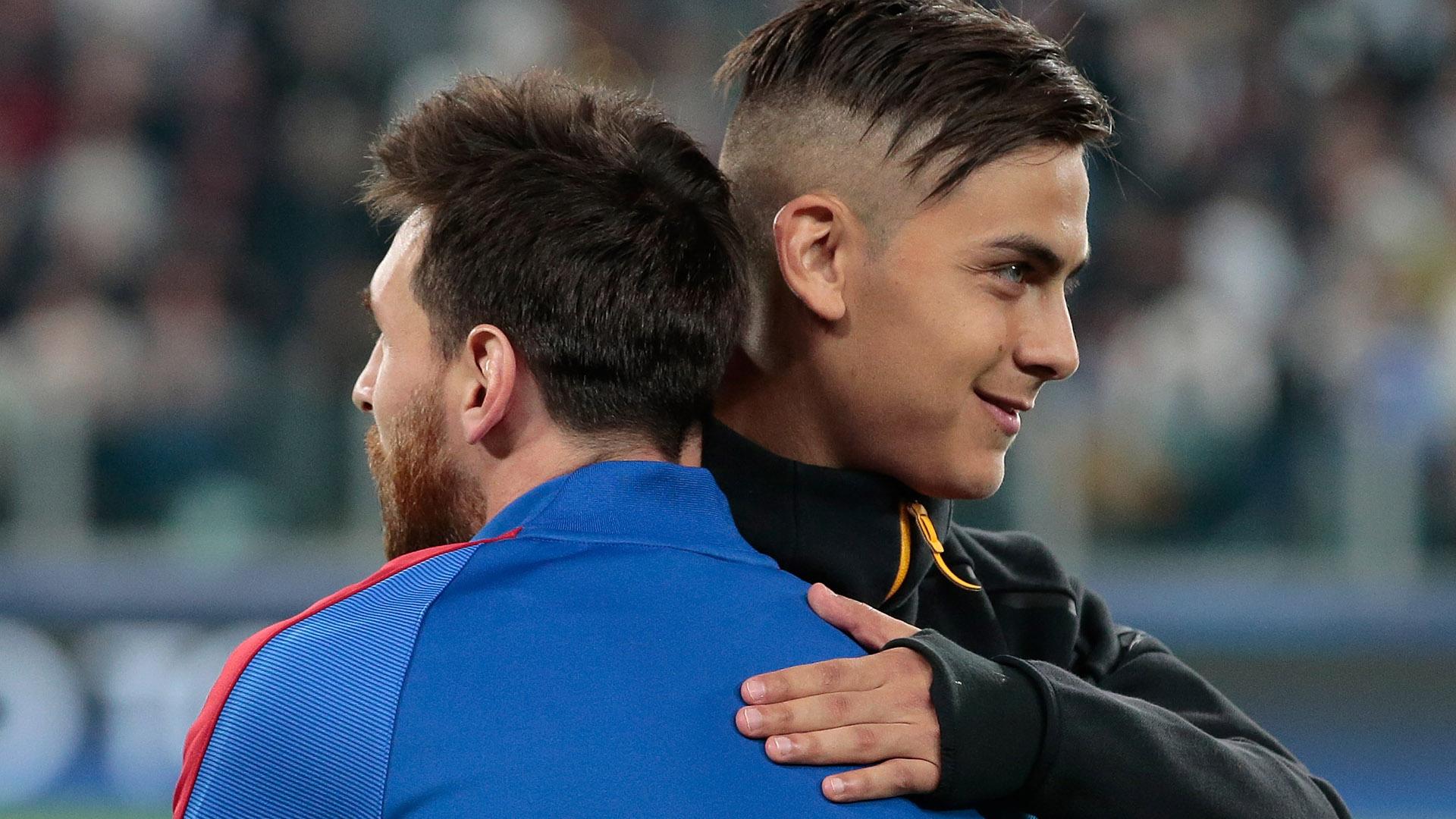 Première titularisation pour Dembélé — Barça-Juventus