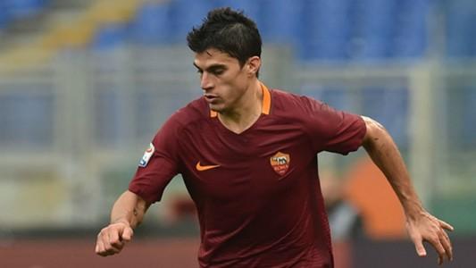 Diego Perotti, Roma, Serie A, 03042017