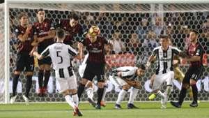 Miralem Pjanic Juventus AC Milan