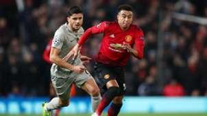 Jesse Lingard - Manchester United