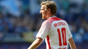 Emil Forsberg RB Leipzig 21042018