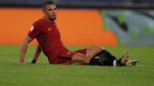 Bruno Peres Roma Bologna Serie A