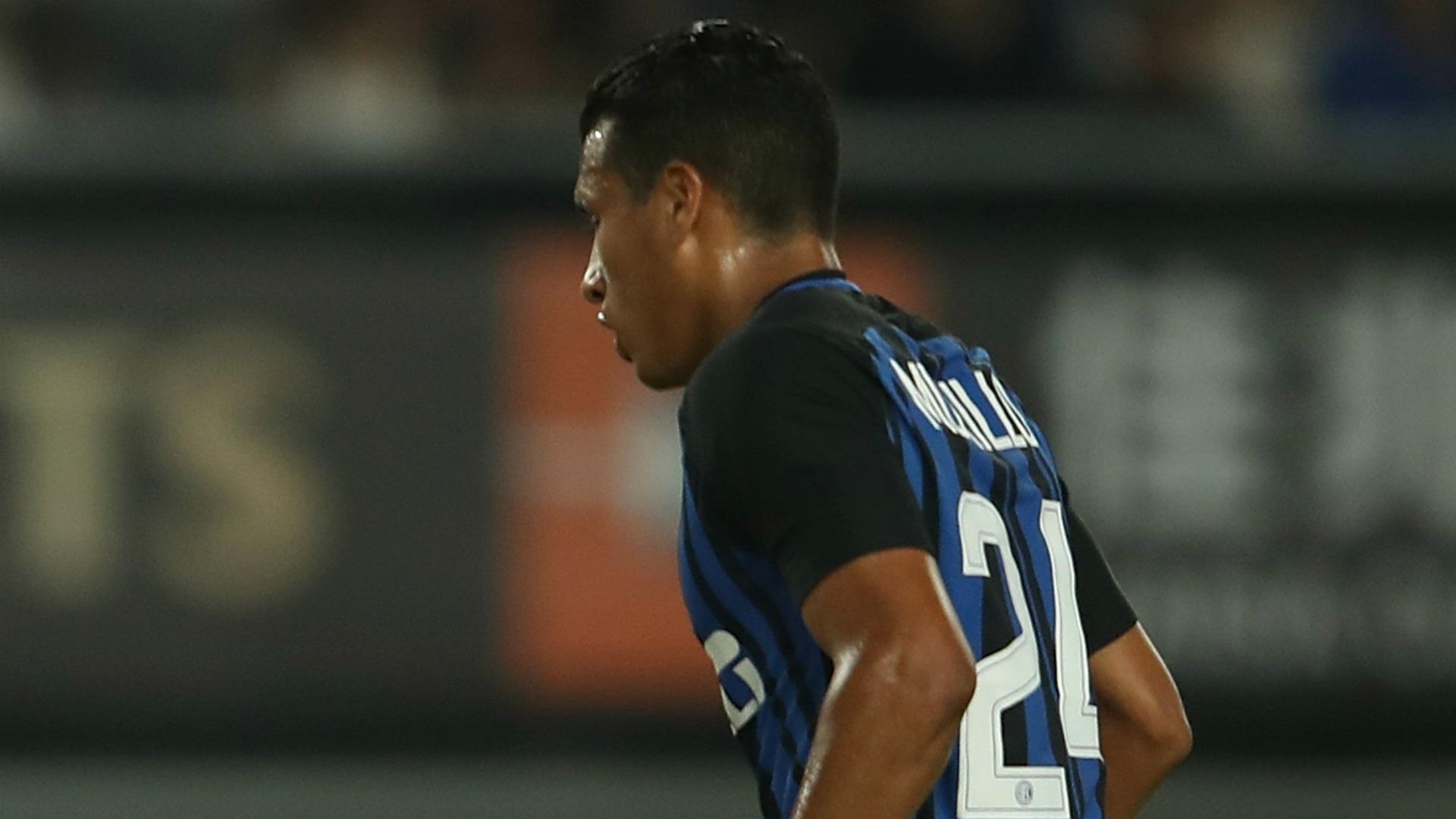 Valencia su Murillo e Kondogbia: l'Inter chiede Cancelo?