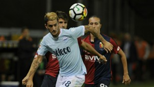 Luis Alberto, Lazio, Serie A, 17092017