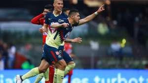 Henry Martin Liga MX 2018