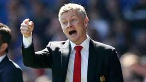 'Man Utd need a leader like Robson' - Solskjaer airs midfield transfer wish