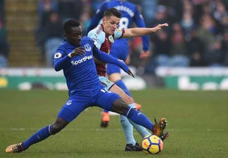 Pienaar lauds Gueye's impact at Everton