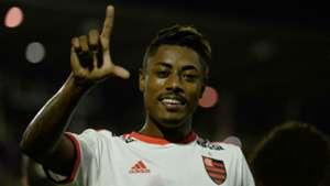 Bruno Henrique Flamengo Volta Redonda Carioca 28 02 2019