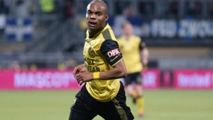 Mikhail Rosheuvel, Roda JC, Eredivisie 04072018