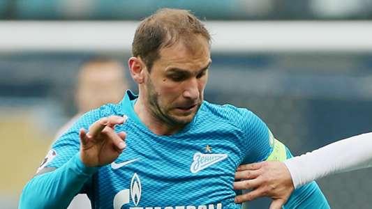 Branislav Ivanovic Zenit 2018-19