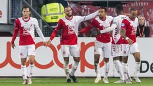FC Utrecht - AZ Eredivisie 10202018