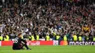 Sven Ulreich Real Madrid FC Bayern München 01052018