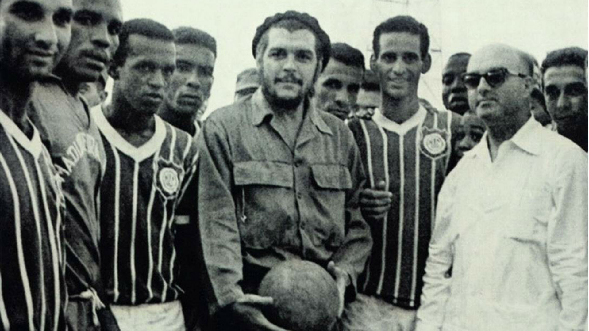 Che Guevara Madureira 1963 23 01 2018