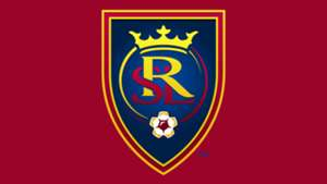 GFX Real Salt Lake logo panel