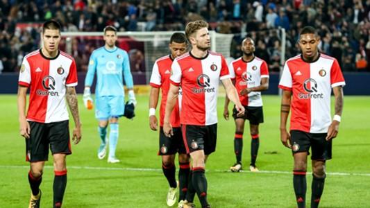 Feyenoord - NAC Breda, 23092017, Eredivisie