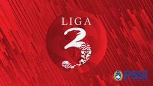 Logo Liga 3