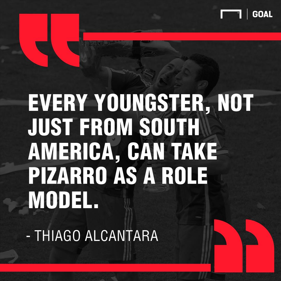 Thiago Pizarro PS quote