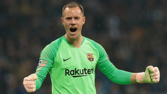 7eac13192 Ter Stegen  Champions League is Barcelona s big goal   we know what we need  to do to win it