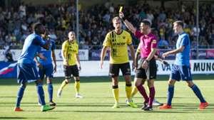 Nicolas Isimat-Mirin, VVV-Venlo - PSV, Eredivisie 10152017