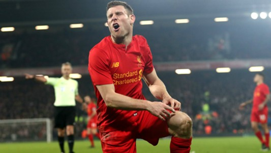 HD James Milner