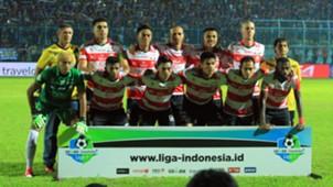 Tim - Madura United