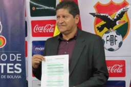 Eduardo Villegas