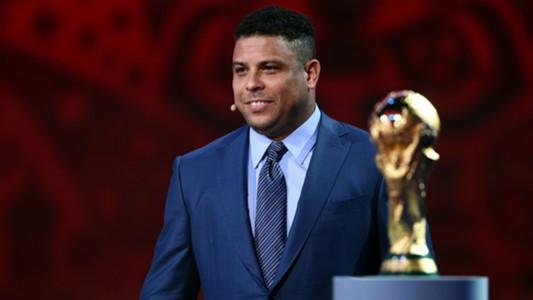 Ronaldo Copa del Mundo