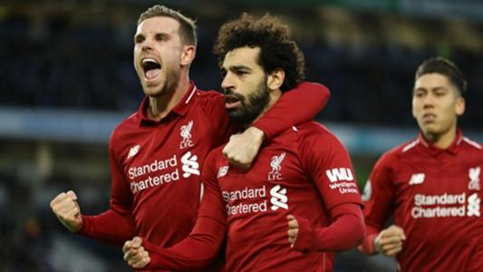 Liverpool-Trainer Klopp: Salah soll sich ein Beispiel an Mane nehmen