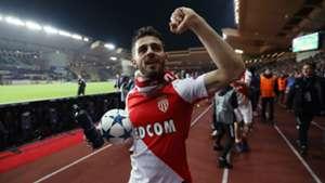 Bernardo Silva Monaco Man City