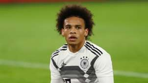 Leroy Sane Germany 2019