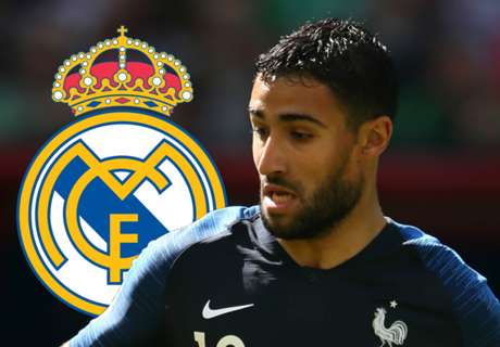 How Liverpool target Fekir could join Madrid