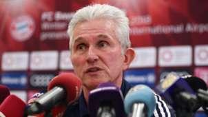 Jupp Heynckes FC Bayern München