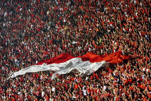 Cổ động viên Indonesia