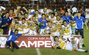 Dorados Copa MX