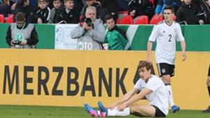 U20 Germany Deutschland