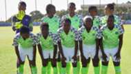 Falconets vs Cameroon - African Games