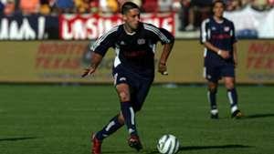 Clint Dempsey New England Revolution MLS 2005