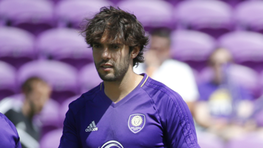 Kaka Orlando City MLS 042917