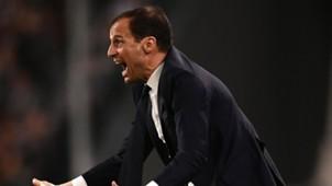 Massimiliano Allegri Juventus Napoli Serie A