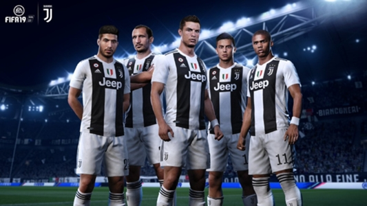 af225e819e8 FIFA 19  What new features
