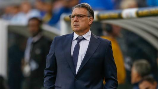 Gerardo Martino Argentina