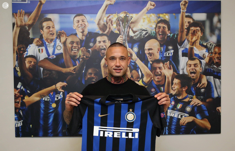 Radja Nainggolan & Pembelian Termahal Dalam Sejarah Inter Milan